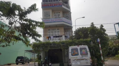 Hong An, Bạc Liêu