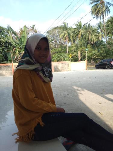 Hotel laguna sanghiang, Serang
