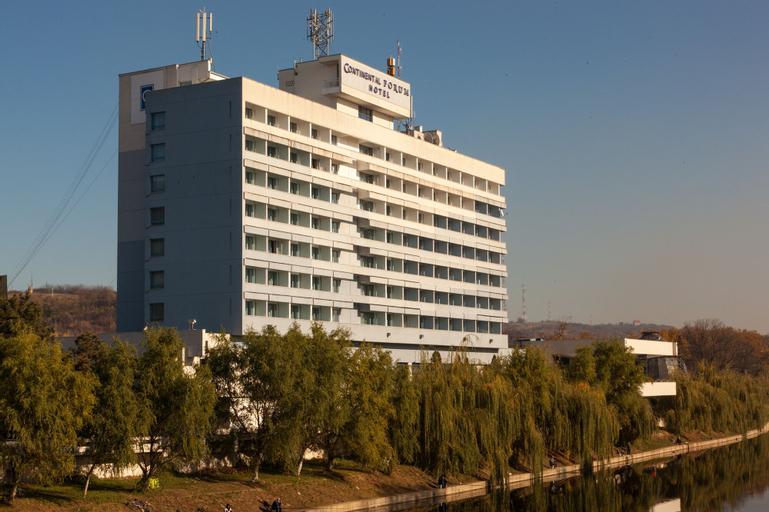 Continental Forum Oradea, Oradea