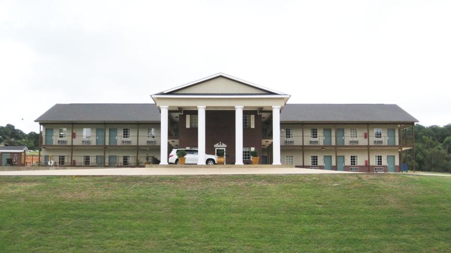 Weston Inn & Suites, Cherokee