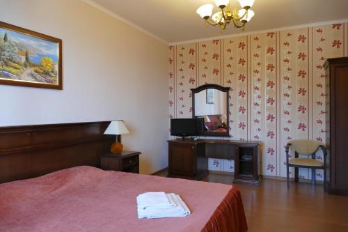Astoria Premium Hotel, Gudauta