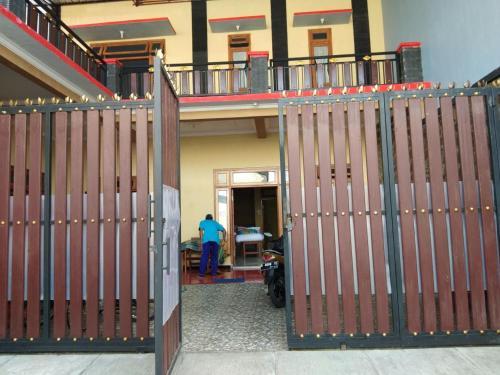 Homestay Walet, Lumajang