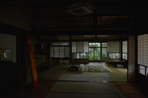 Niiya Guesthouse Ozu House, Ōzu