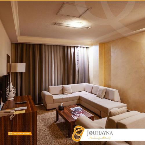 Jouhayna Hotel, Arbil