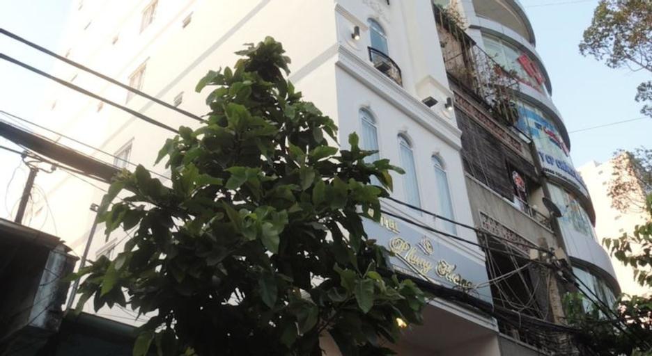 Phung Hoang Hotel, Quận 1