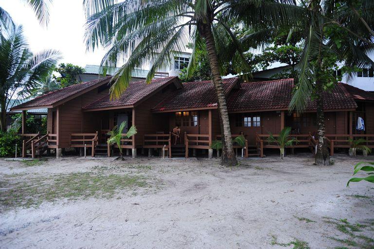 Redang Paradise Resort, Setiu