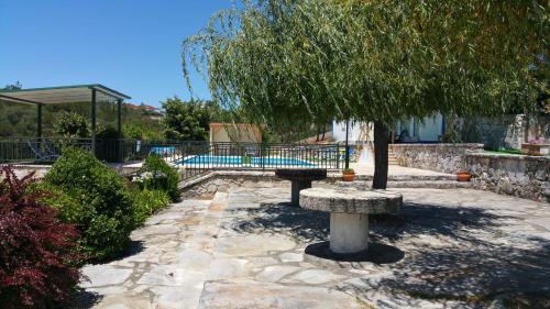 Quinta da Lebre, Ourém
