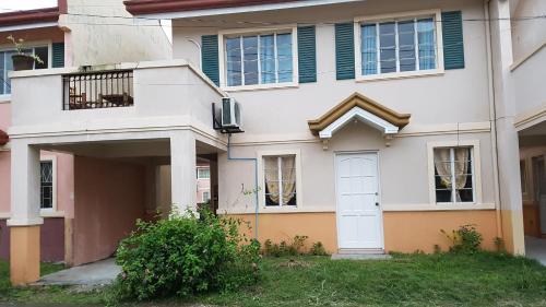 Privatzimmer in Villa Elian, Butuan City