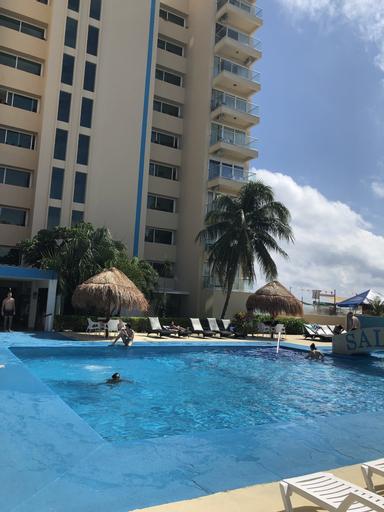 Salvia Cancun Aparts, Benito Juárez