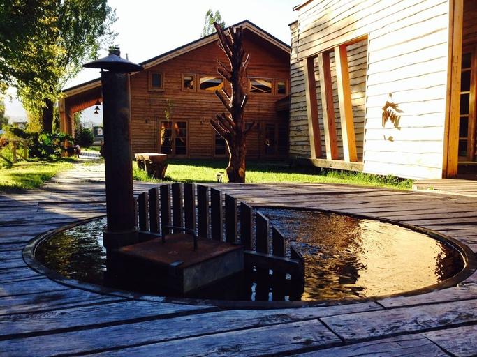 Hotel Alto Melimoyu, Aisén