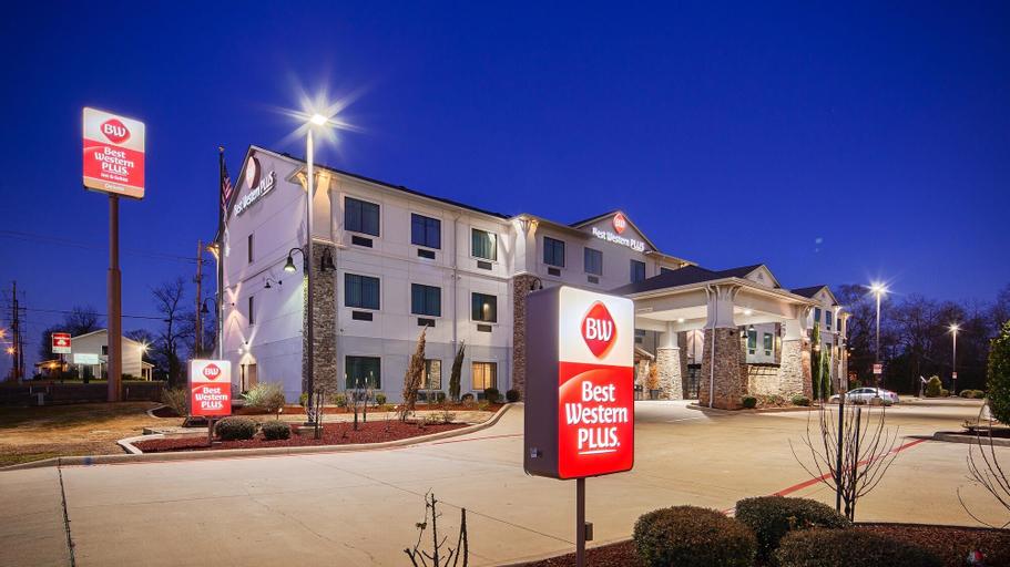 Best Western Plus Desoto Inn & Suites, De Soto