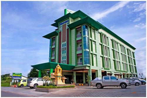 Chodkamonplace57, Muang Nakhon Si Thammarat