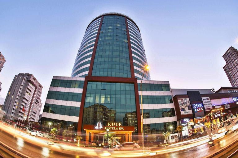 Kule Hotel & Spa, Şahinbey