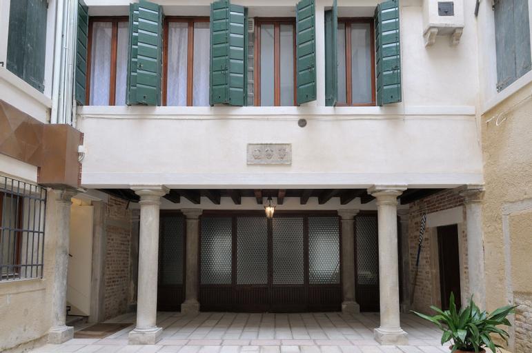 B&B Santa Maria Nova, Venezia