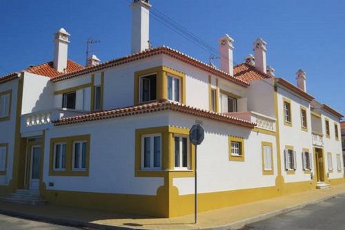 Casas do Ze Zambujeira do Mar, Odemira