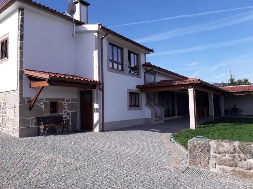 Casa de S. Sebastiao, Barcelos