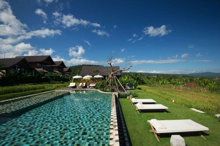 Sanak Retreat Bali, Tabanan