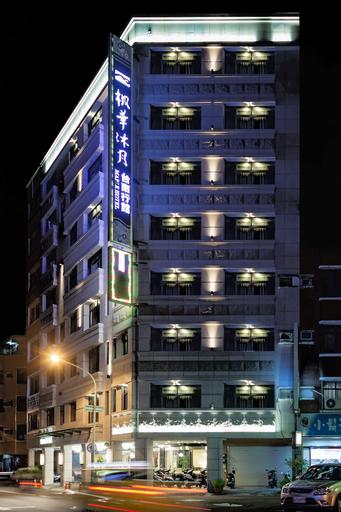Maple Hotel, Tainan