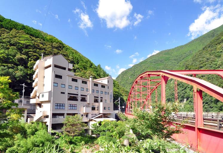 HOTEL Obokekyo Mannaka, Miyoshi