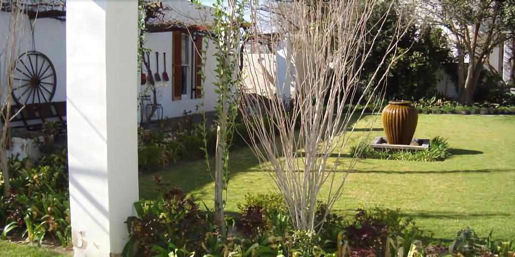 Cape Karoo Guesthouse, Central Karoo
