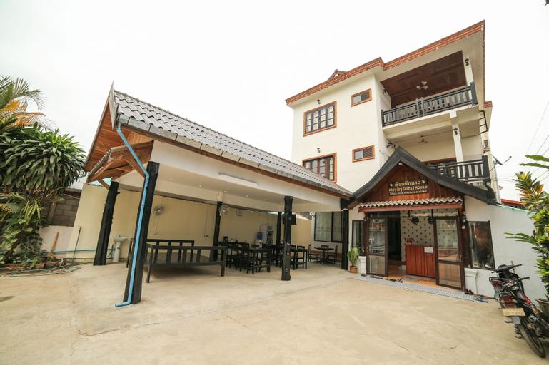Malay Guesthouse, Vangvieng
