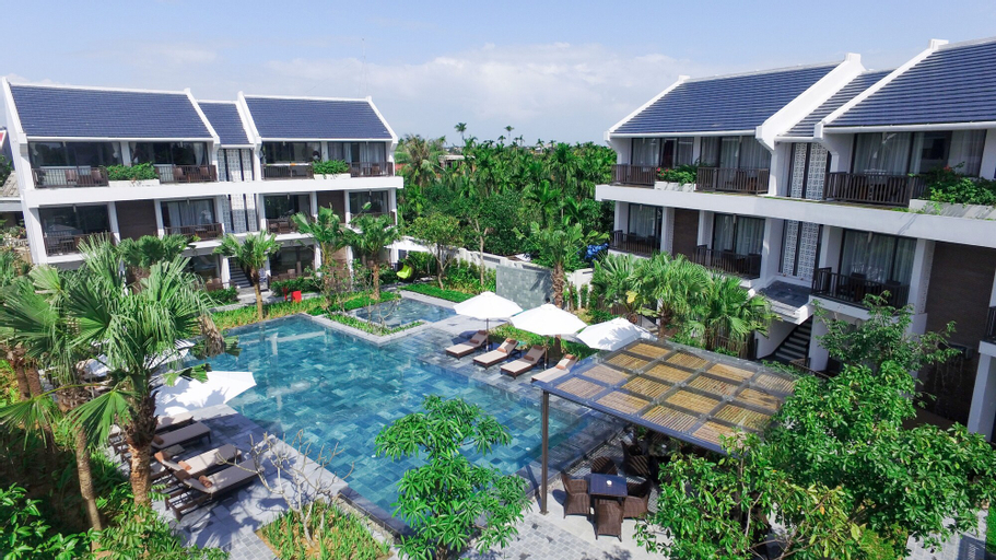 Senvila Boutique Resort, Hội An