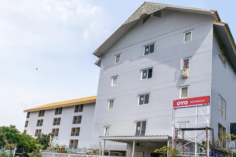 AA Villa Resort, Pak Kret