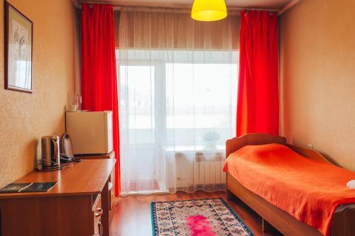Odugen Hotel, Kyzyl