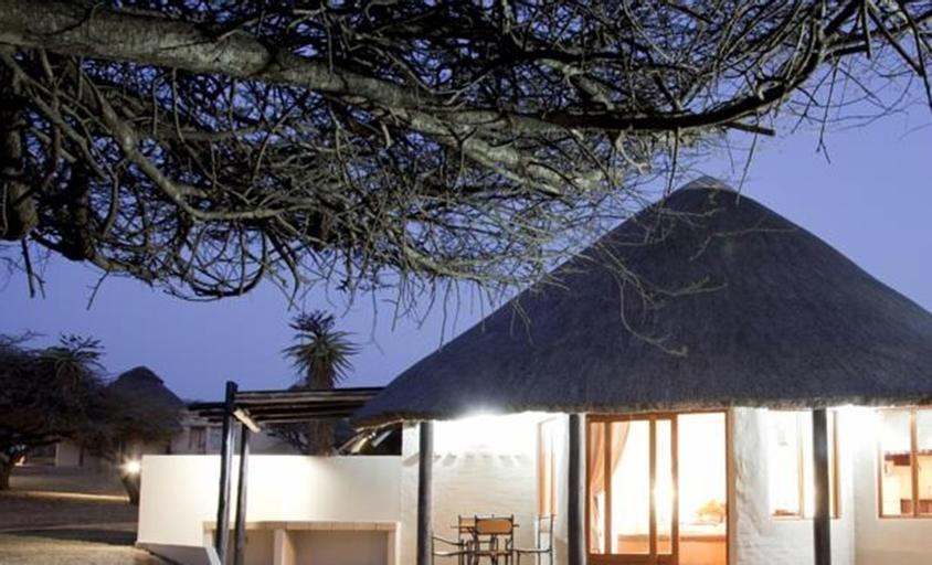 Zululand Safari Lodge, Uthungulu