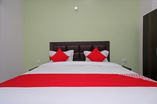 OYO 39592 Hotel Akashdeep, Faridabad