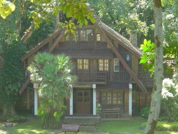 Chiang Dao Hill Resort Chiang Mai, Chiang Dao