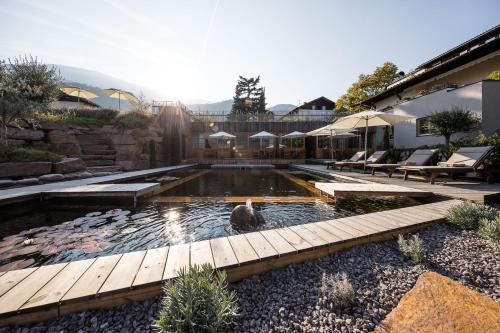 Krautererbe Bacherhof, Bolzano