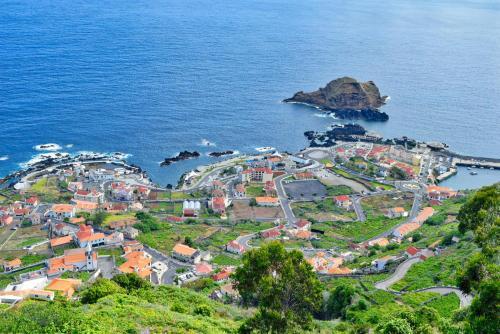 Casa do Pescador, a Home in Madeira, Porto Moniz