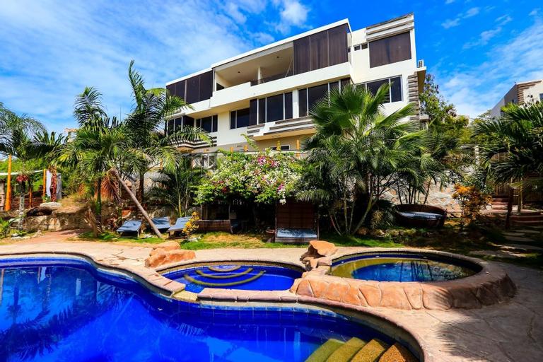 ME Hotel in Montañita Estates, Santa Elena