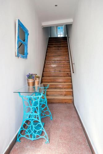 Blue Vintage House, Setúbal