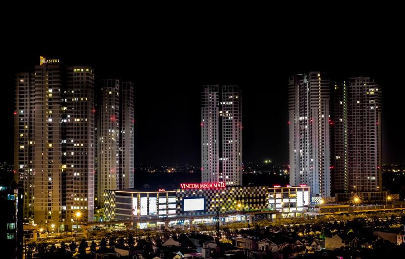 Apartmentel - Masteri Thao Dien, Quận 2