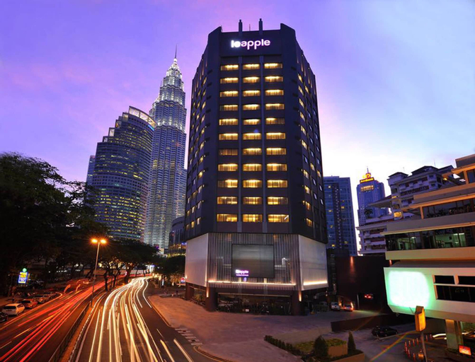 de King Boutique Hotel KLCC (Formerly known as Le Apple Boutique Hotel KLCC), Kuala Lumpur
