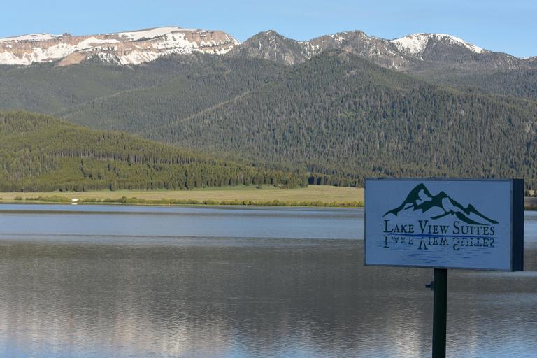 Lake View Suites, Gallatin