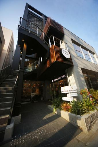 HOTEL EMIT SHIBUYA, Shibuya