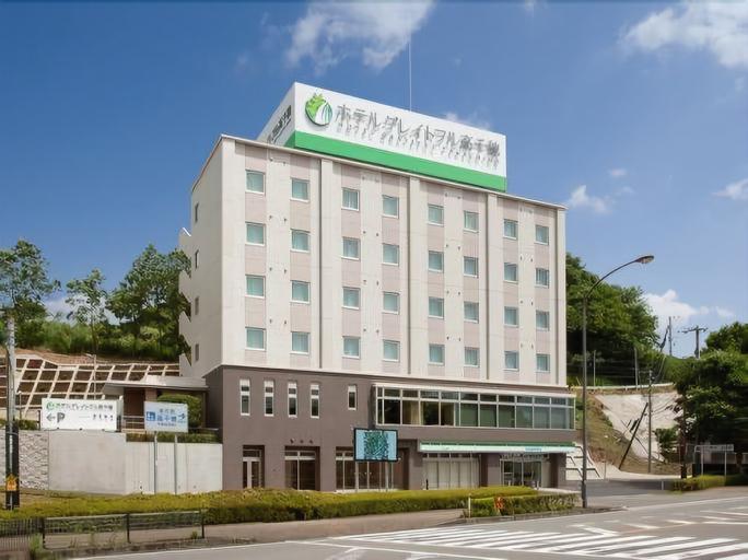 Hotel Grateful Takachiho, Takachiho