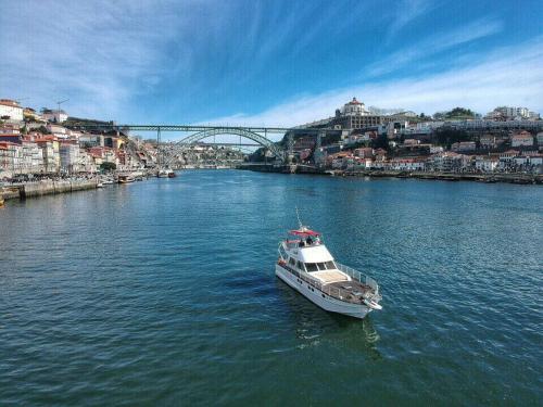 Oporto Yacht, Porto