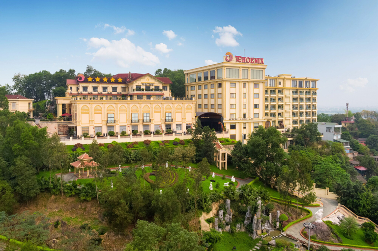 Phoenix Resort Bac Ninh, Bắc Ninh