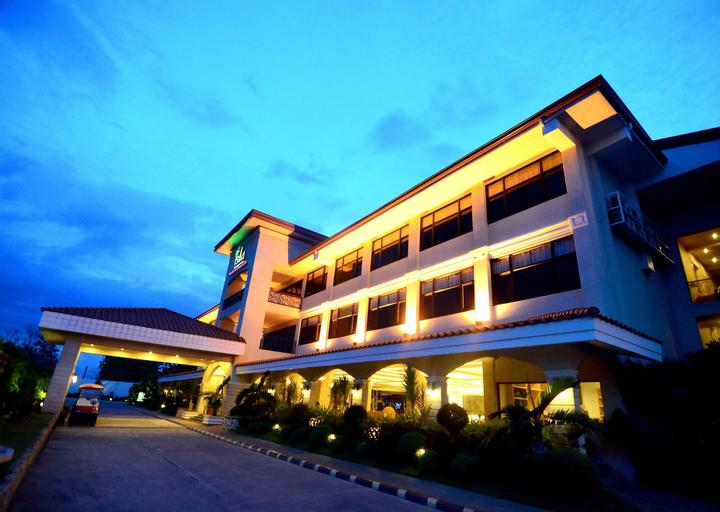 Mactan Isla Resort, Lapu-Lapu City