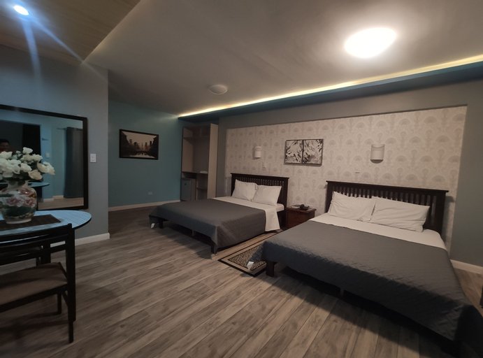 Nikita's Place Hotel, Calapan City