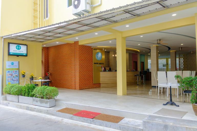 Happy Hostel, Pattaya