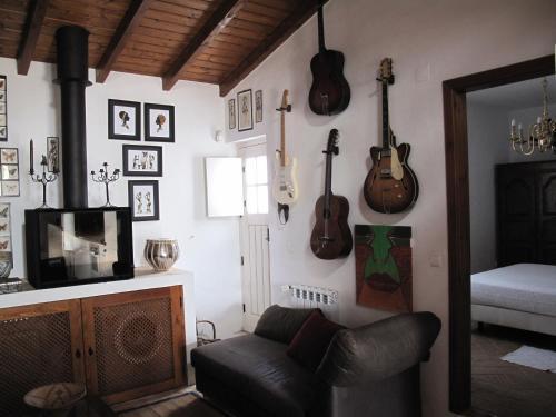 Casa dos Cactos, Odemira