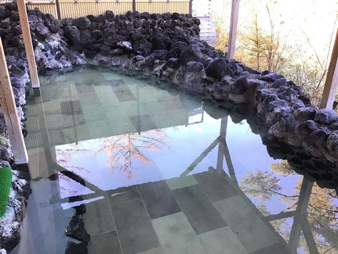Hotel New Koyo, Kusatsu
