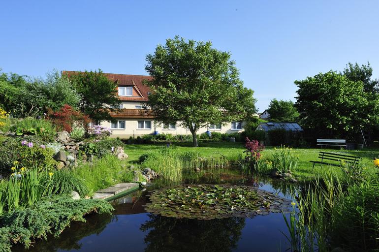 Gasthaus Zum Rethberg, Nordwestmecklenburg