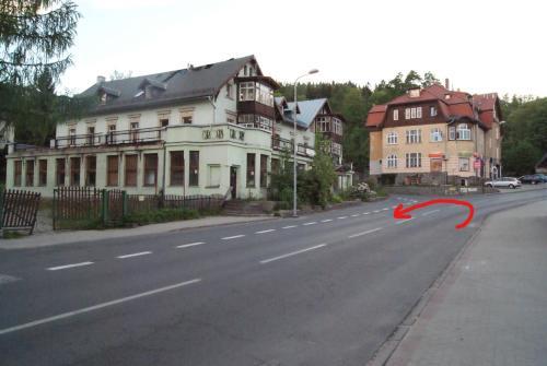 Apartamenty u Rzepiora, Jelenia Góra