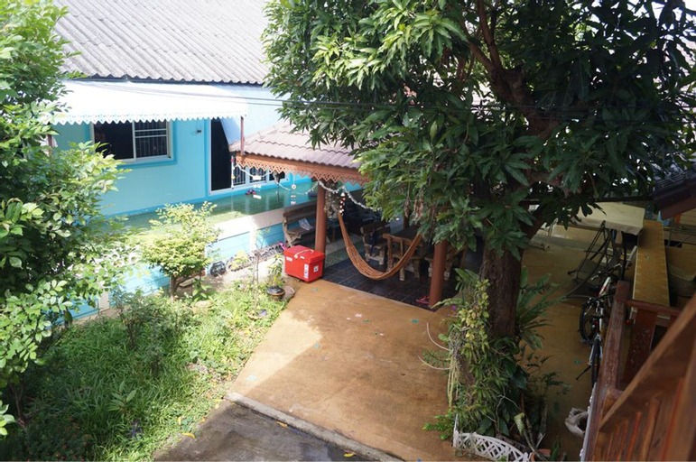 Three Moons Homestay, Doi Saket